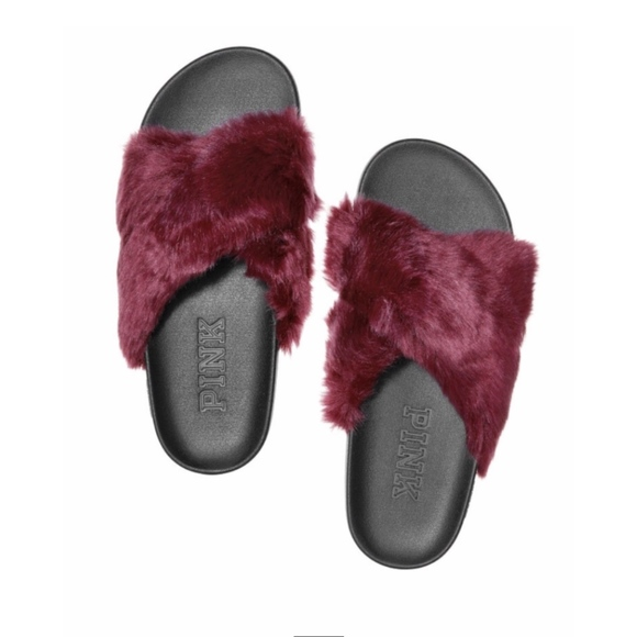 77dd51ca54e9 PINK Victoria s Secret Shoes